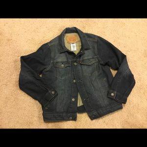 Levi's Jackets & Coats - Levi's Jean Jacket